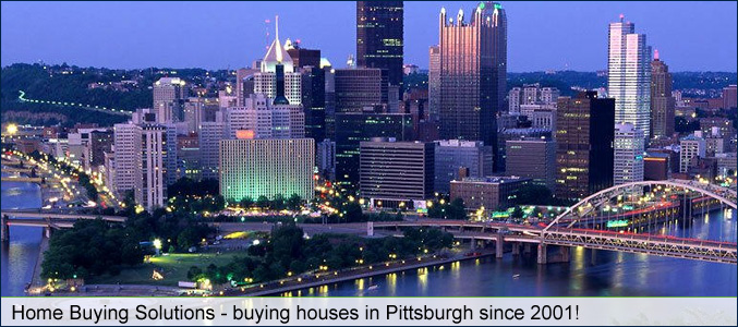 Pittsburgh Real Estate